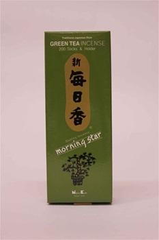 M/star green tea x 200