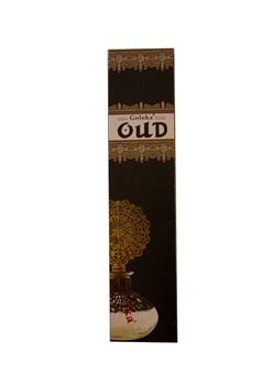 Goloka linea black oud x 15 gramos