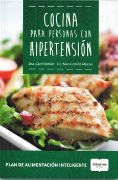 Cocina Para Persona Con Hipertension