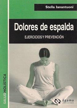 Dolores de espalda - ejercicios y prevencion