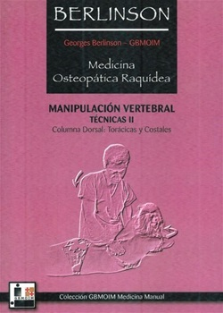 Berlison Ii Medic Osteopatica Raquidea Dorsal