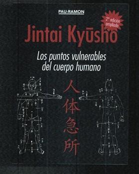 Jintai Kyusho Los Ptos Vulnerables Del Cuerpo Humano