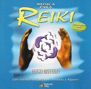 Musica para reiki - bistolfi