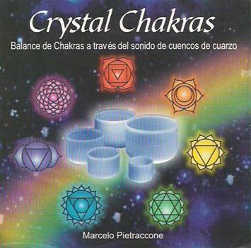 Crystal chakras