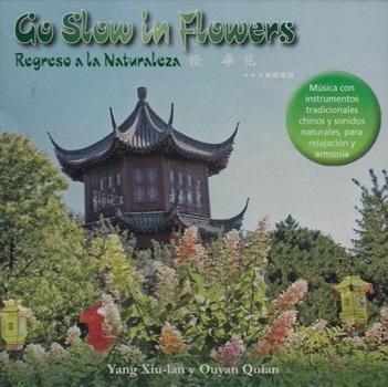Go slow in flowres