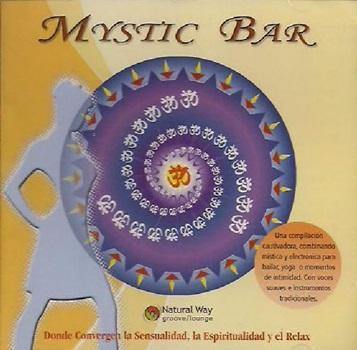 Mystic bar