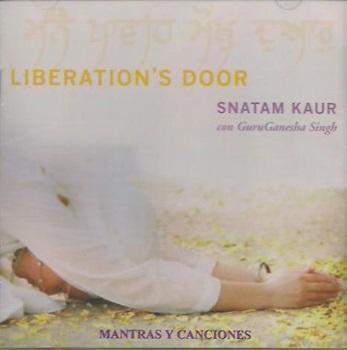 Liberation door