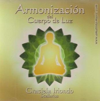 Armonizacion del cuerpo de luz
