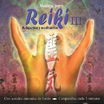 Musica para reiki iii