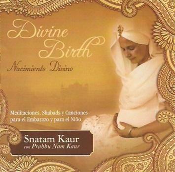 Divine birth nacimiento divino