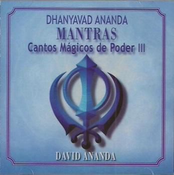 Mantras-cantos magicos de poder iii