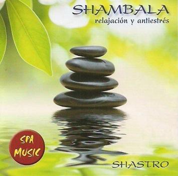 Shambala - relajacion y antiestres
