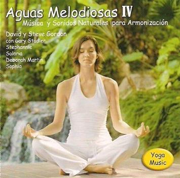 Aguas Melodiosas Iv