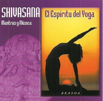 Shivasana - El Espiritu Del Yoga