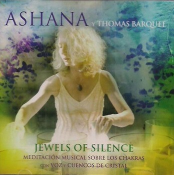 Jewels of silence