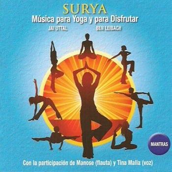 Musica para yoga y para disfrutar