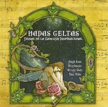 Hadas celtas diosas de la cancion inspiracional