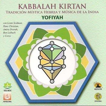 Yofiyah - tradicion hebrea y musica de la india