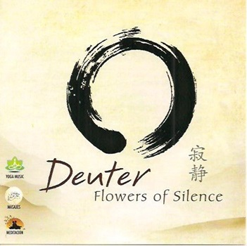 Flowers of silence