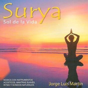 Surya - Sol De La Vida