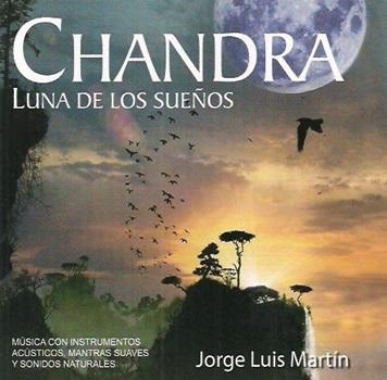 Chandra - luna de sueños