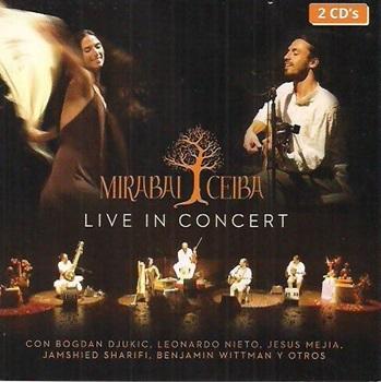 Live in concert 2cd