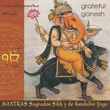 Grateful ganesh guruganesha singh