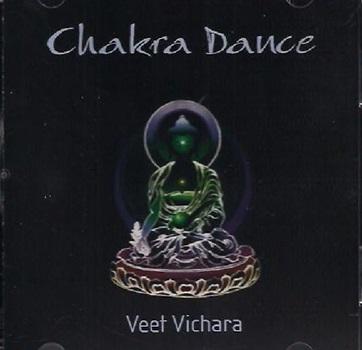 Chakra dance - veet vichara