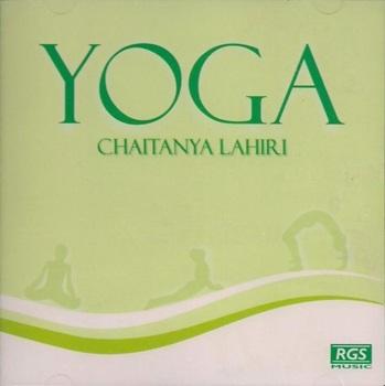 Yoga chaitanya lahiri