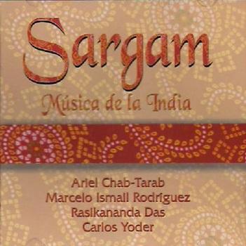 Sargam - musica de la india