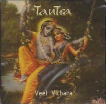 Tantra -veet vichara