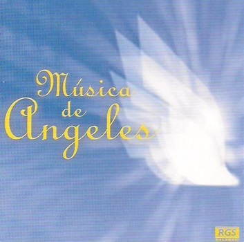 Musica de angeles