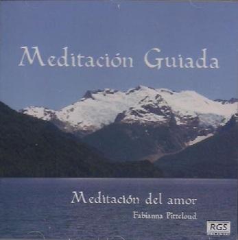 Meditacion guiada - meditacion del amor