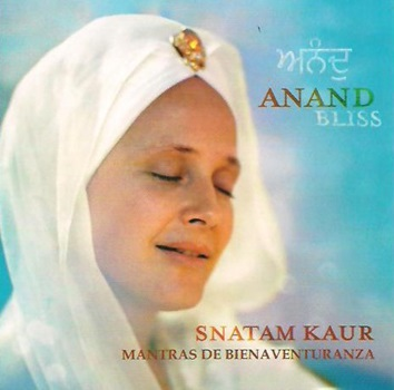 Anand. bliss