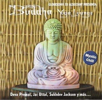Buddha - Yoga Lounge