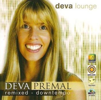 Deva Lounge - Remixed Downtempo