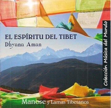 El espiritu del tibet