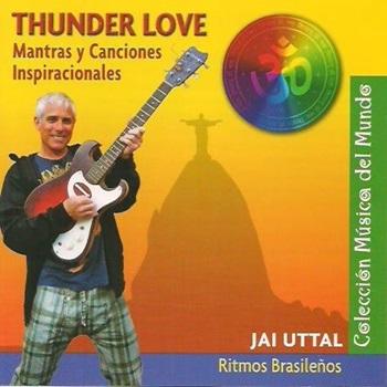 Thunder love