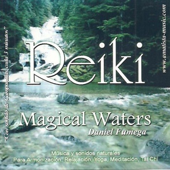Reiki aguas de vida (3minutos)