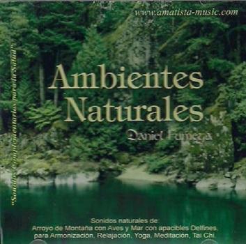 Ambientes naturales