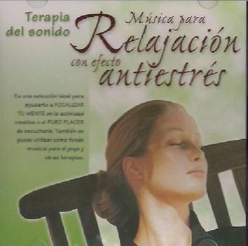 Musica para relajacion con efecto antiestres