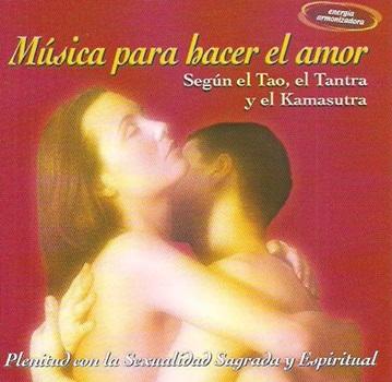 Musica para hacer el amor