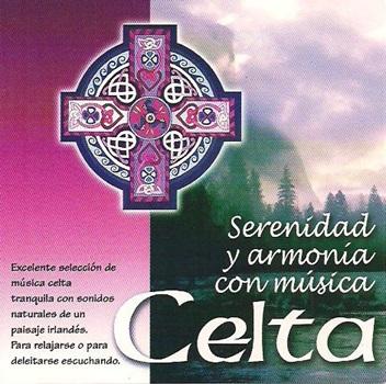 Serenidad y armonia con musica celta