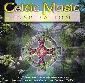 Celtic music inspiration