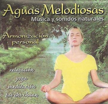 Aguas melodiosas