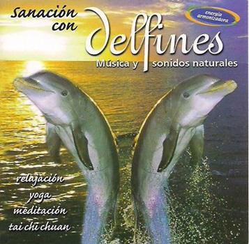 Sanacion con delfines