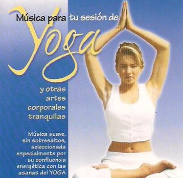 Musica P/Tu Sesion De Yoga