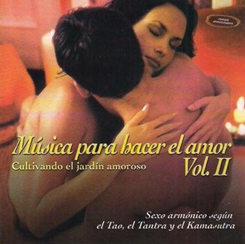 Musica P/Hacer El Amor Vol Ii
