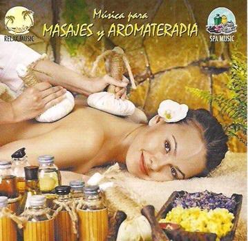 Musica Para Masajes Y Aromaterapia