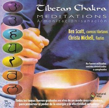 Tibetan chakra